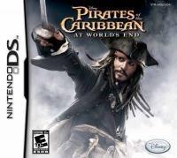 Pirates of the Caribbean, Disney: At World