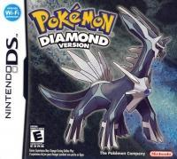 Pokemon: Diamond Version