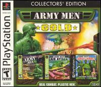 Army Men Gold Collector