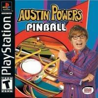 Austin Powers Pinball