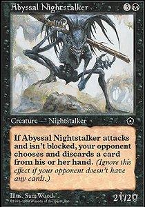 Abyssal Nightstalker
