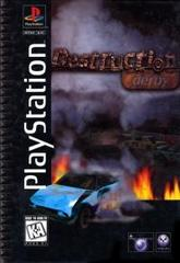 Destruction Derby Long Box