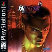Fatal Fury: Wild Ambition