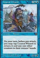 Coastal Wizard on Channel Fireball