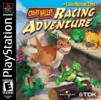 Land Before Time, The: Great Valley Racing Adventure