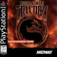 Mortal Kombat Trilogy - Video Games » Sony » Playstation 1 (PS1 ... b56fb183469e
