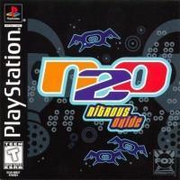 N2O: Nitrous Oxide - Video Games » Sony » PlayStation » PlayStation