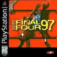 NCAA Final Four 97