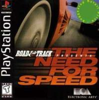 Need for Speed, Road & Track Presents