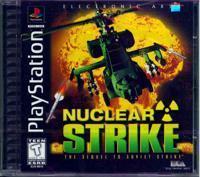 Nuclear Strike: The Sequel to Soviet Strike