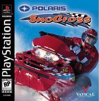 Polaris Snocross