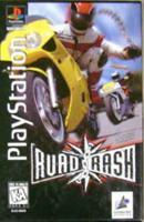 Road Rash Long Box