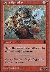 Ogre Berserker