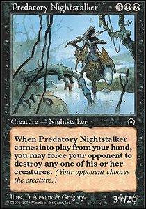 Predatory Nightstalker