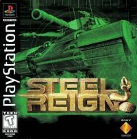 Steel Reign