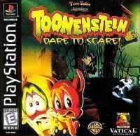 Tiny Toon Adventures: Toonenstein: Dare to Scare!