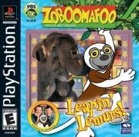 Zoboomafoo: Leapin