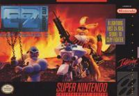 C2: Clay Fighter 2: Judgment Clay