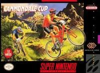 Cannondale Cup