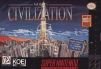 Civilization, Sid Meier