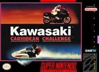 Kawasaki Caribbean Challenge