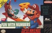 Mario Fun With Numbers