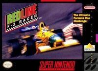 Redline F-1 Racer