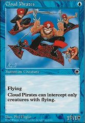 Cloud Pirates on Channel Fireball