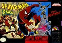Spider-Man / X-Men: Arcade's Revenge