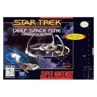 Star Trek: Deep Space Nine: Crossroads of Time