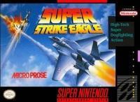 Super Strike Eagle