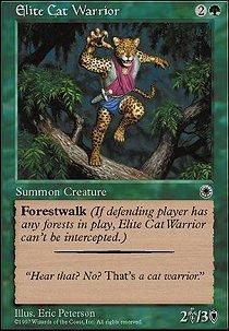 Elite Cat Warrior (1)