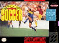 World League Soccer