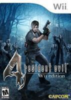 Resident Evil 4: Wii Edition