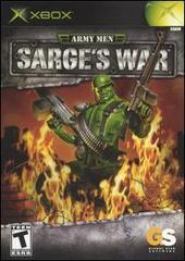 Army Men: Sarge's War (Xbox)