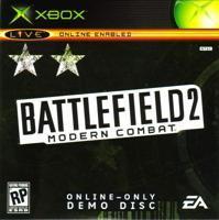 Battlefield 2: Modern Combat Demo