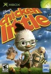 Chicken Little, Disney