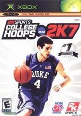 College Hoops NCAA 2K7
