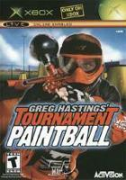 Greg Hastings Tournament Paintball (Xbox)