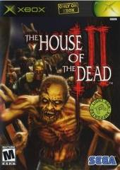 House of the Dead III, The