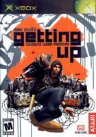 Getting Up, Marc Ecko