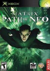 Matrix, The: Path of Neo