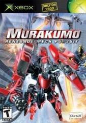 Murakumo: Renegade Mech Pursuit