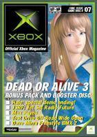 Official Xbox Magazine Demo Disc #07 June 2002