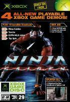 Official Xbox Magazine Demo Disc #29 March 2004