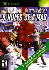 Outlaw Golf: 9 Holes of X-Mas