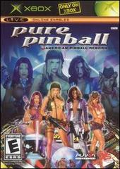 Pure Pinball - (Original Xbox)