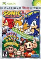 Sonic Mega Collection Plus / Super Monkey Ball Deluxe 2 in 1 Combo Pack