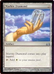 Marble Diamond on Channel Fireball