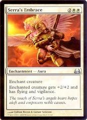 Serra's Embrace